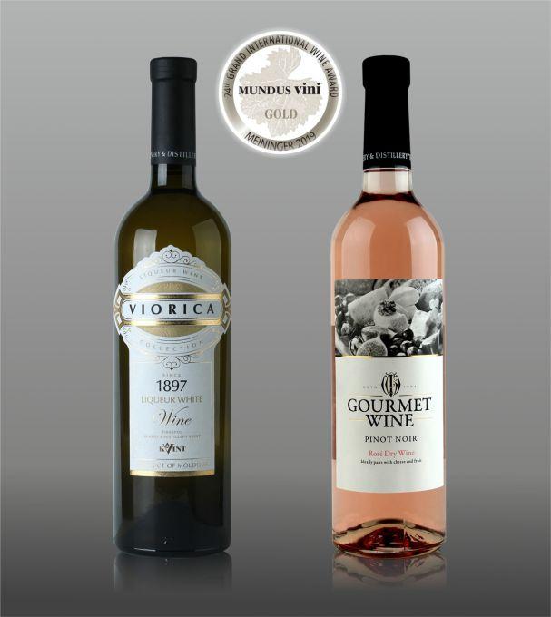 Вино Приднестровья